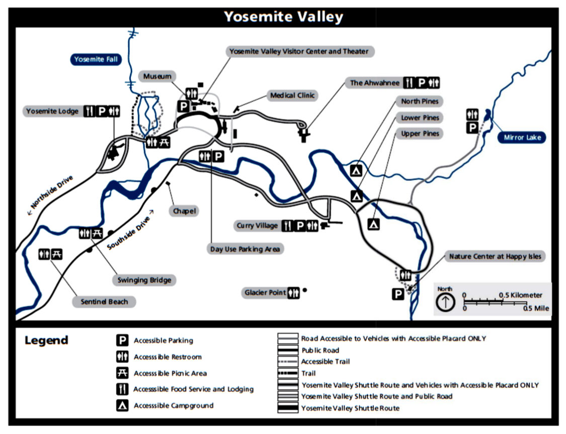 File:NPS yosemite-valley-accessibility-map.jpg - Wikimedia Commons