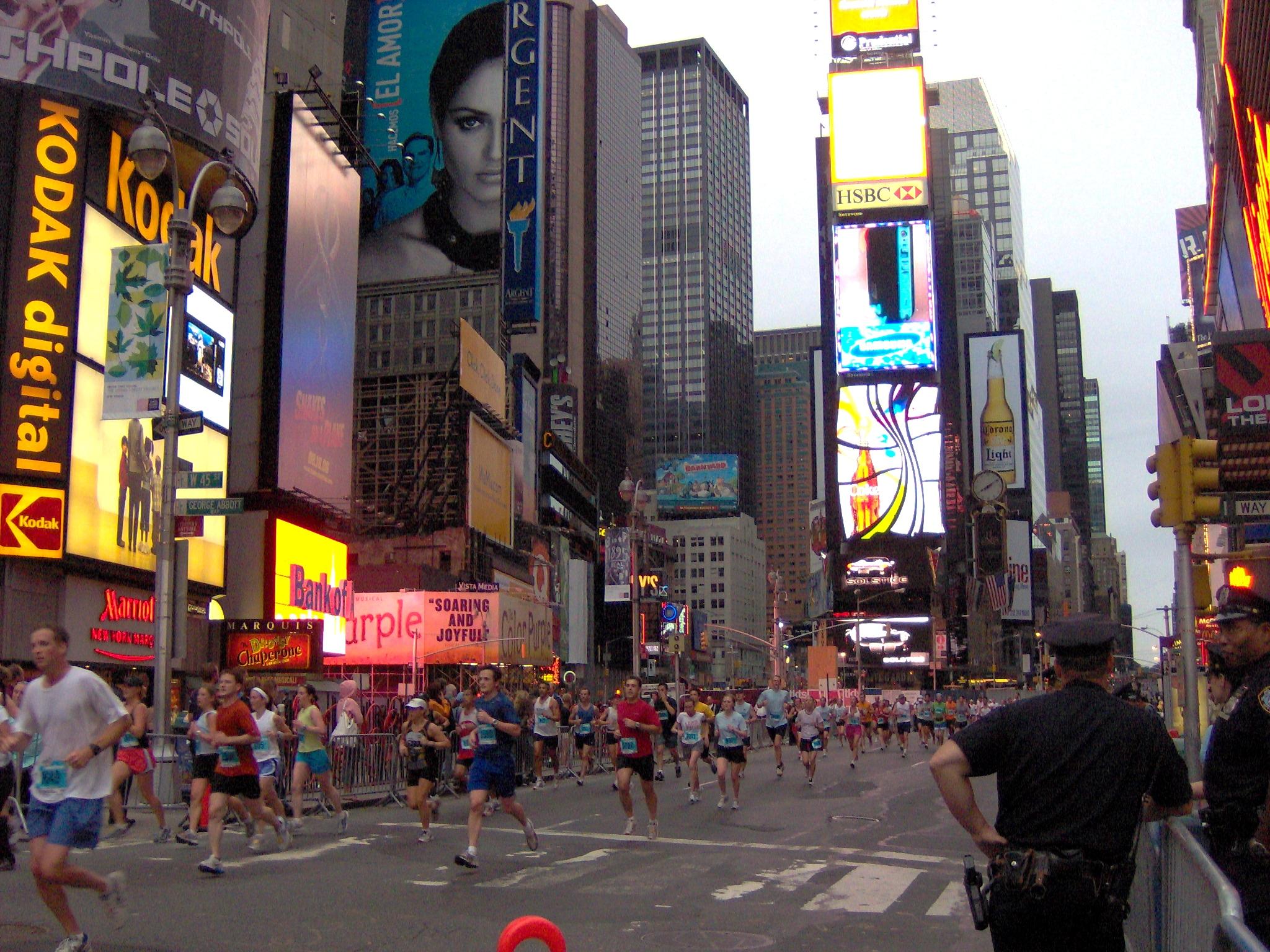 ny runners