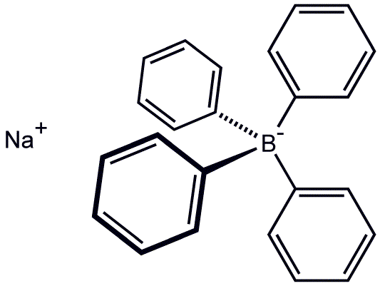 Four Phenyl Rings