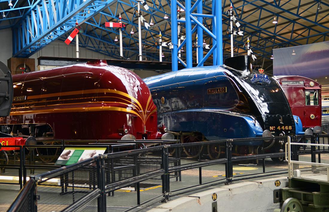 File:National Railway Museum - York - (5) - geograph.org.uk ...