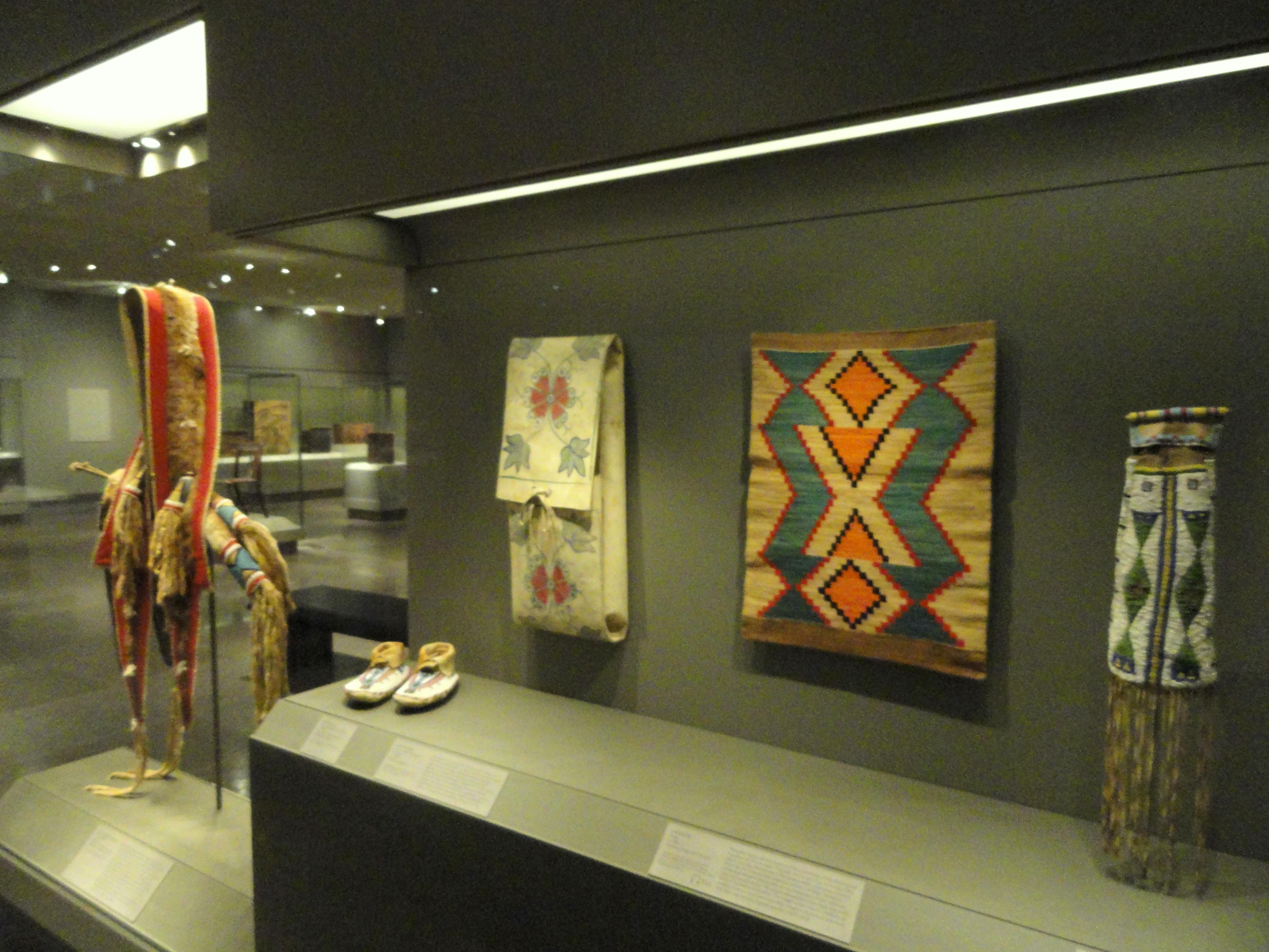 Native American Museums Near Providence Rhode Island