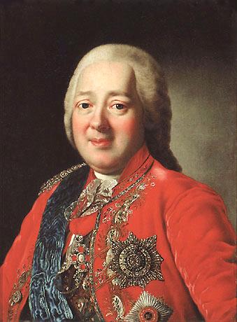 Панин, Никита Иванович