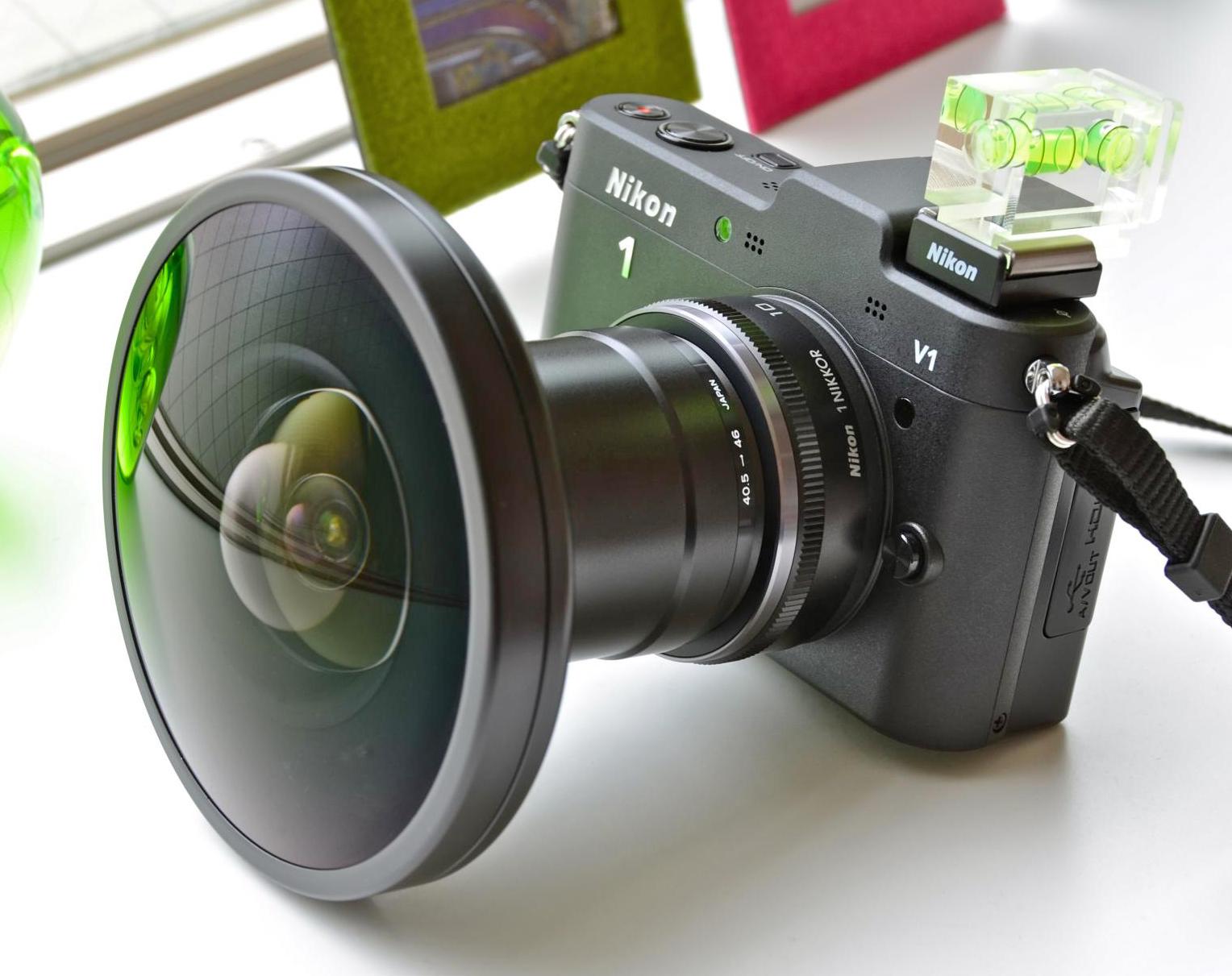 Fisheye Lens Wikipedia