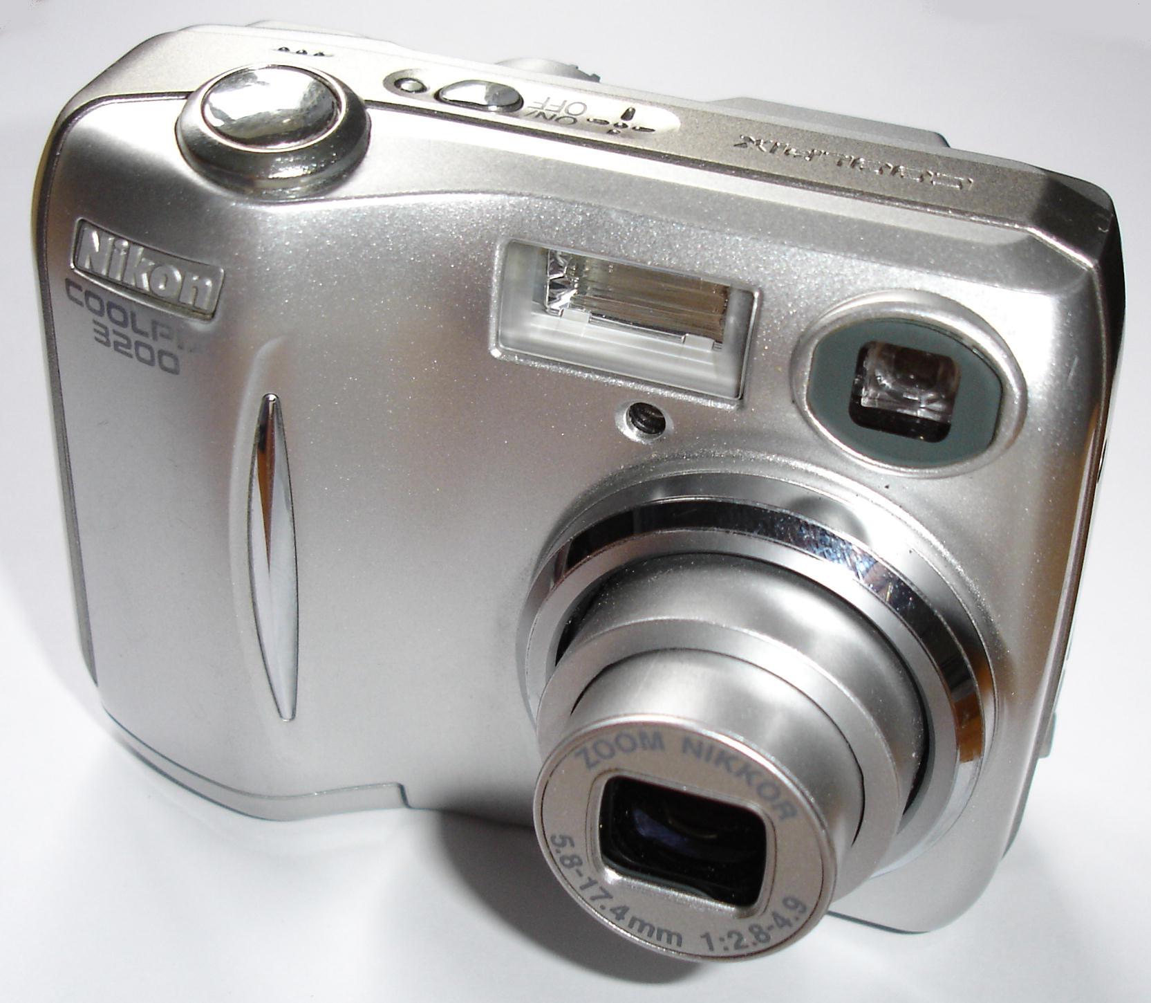Nikon D400 vs 3200 - Our Analysis