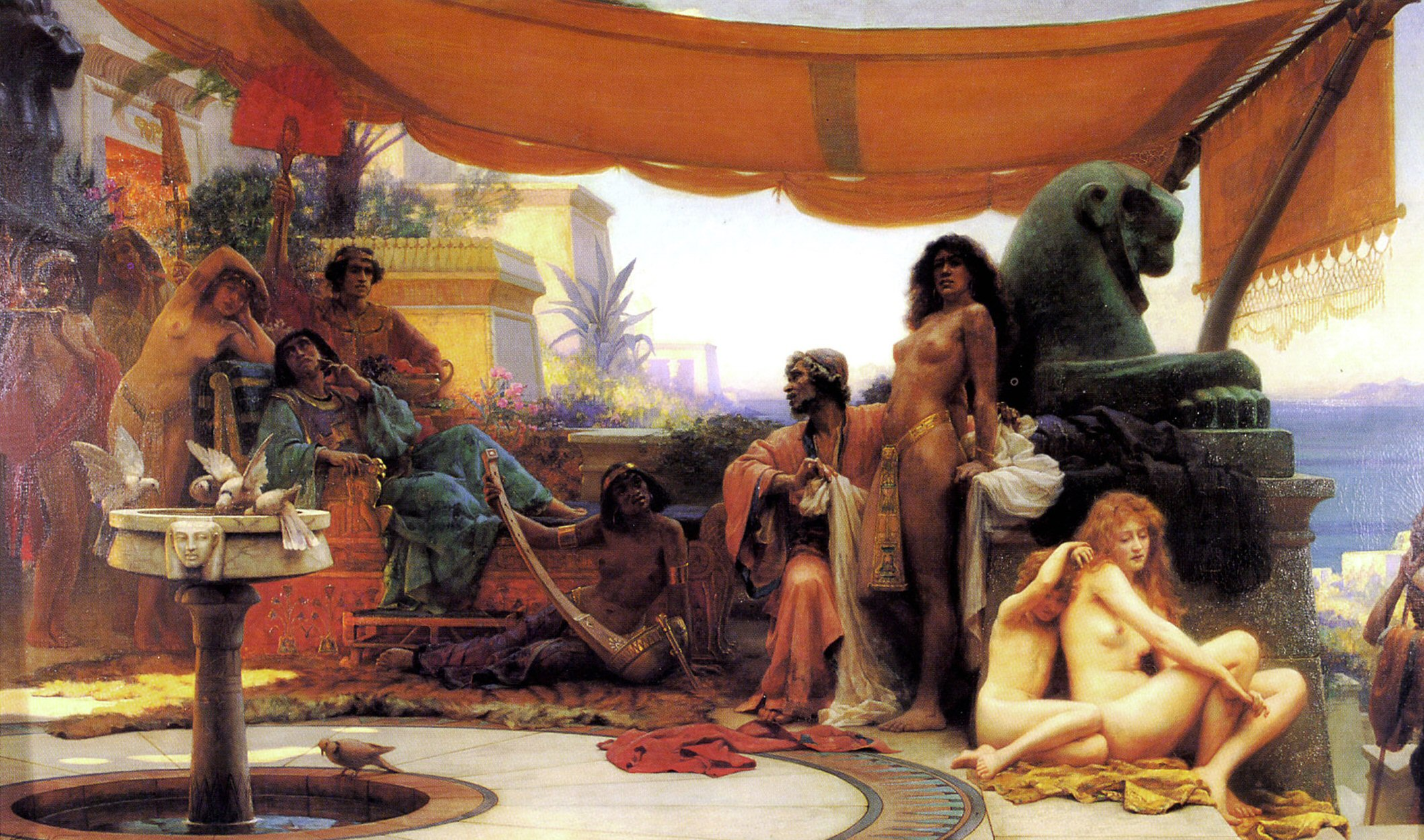 Nudity in Ancient Greece