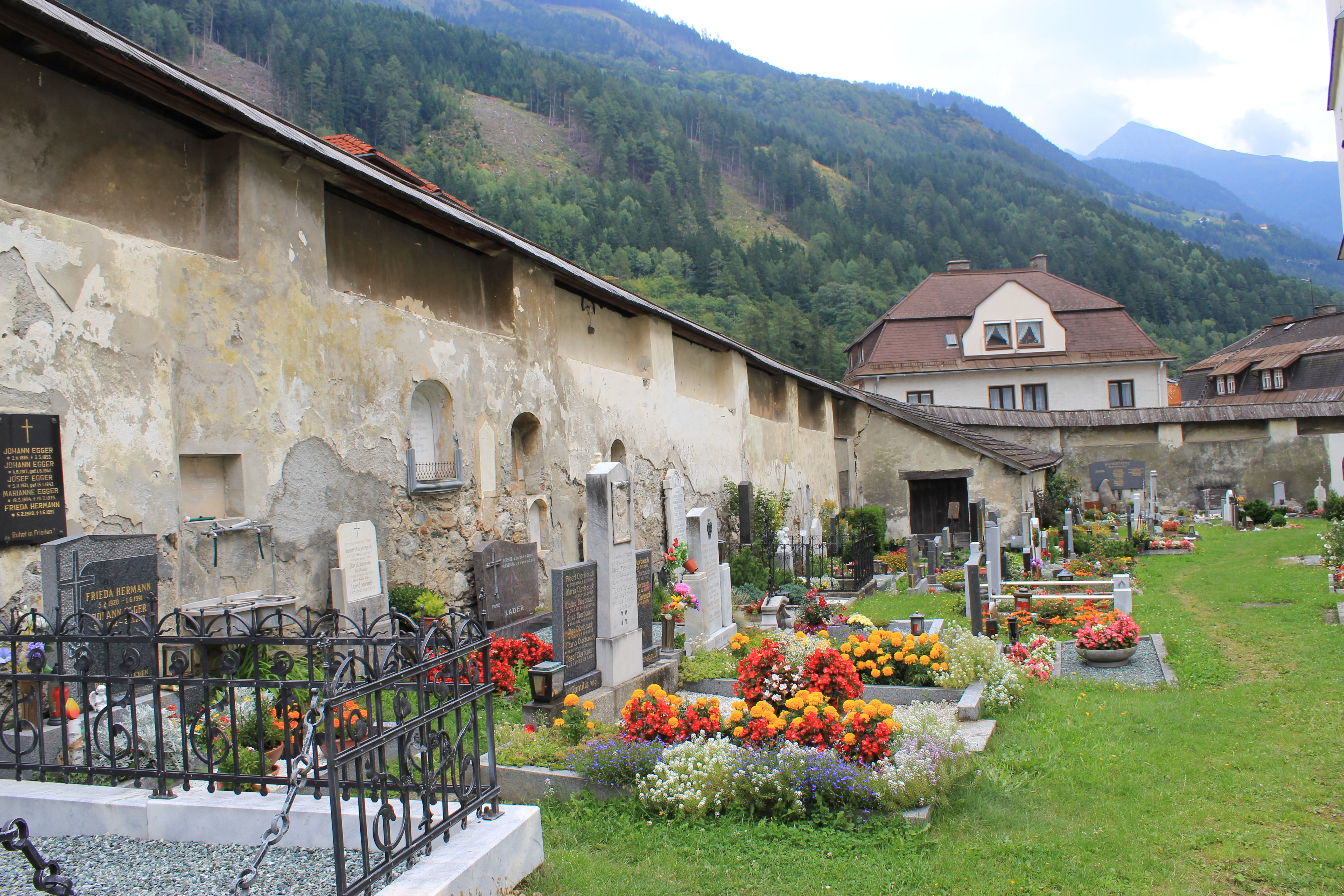 Marktgemeinde Obervellach - WLV - Verein der