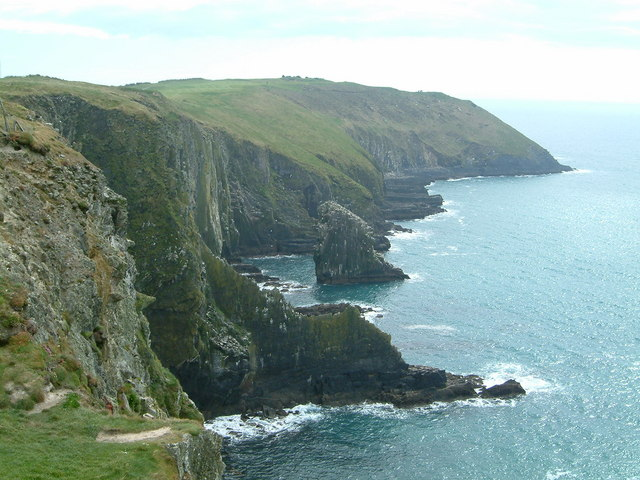 Old Head of Kinsale - geograph.org.uk - 1571026