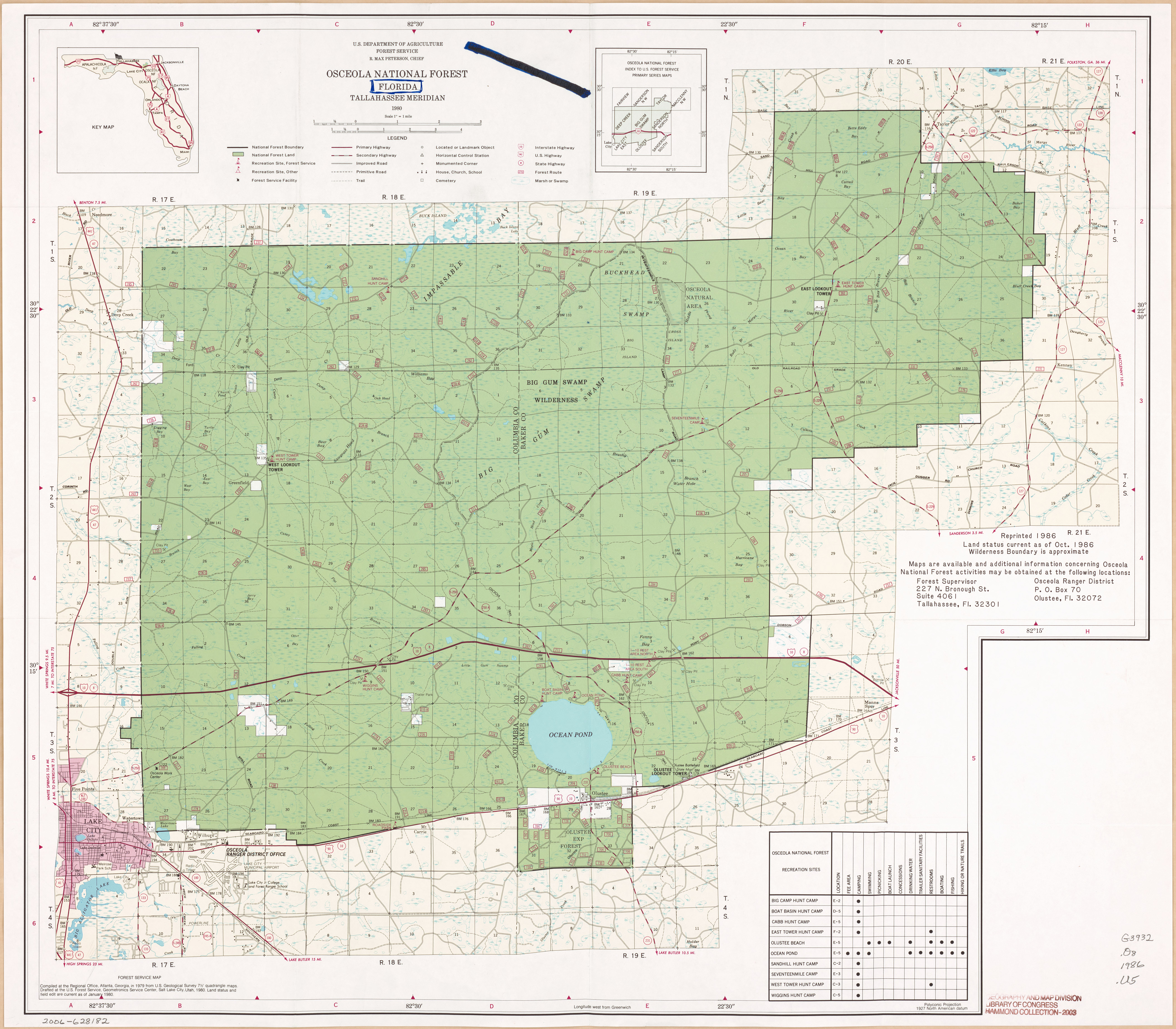 File Osceola National Forest Florida Loc 2006628182 Jpg Wikimedia