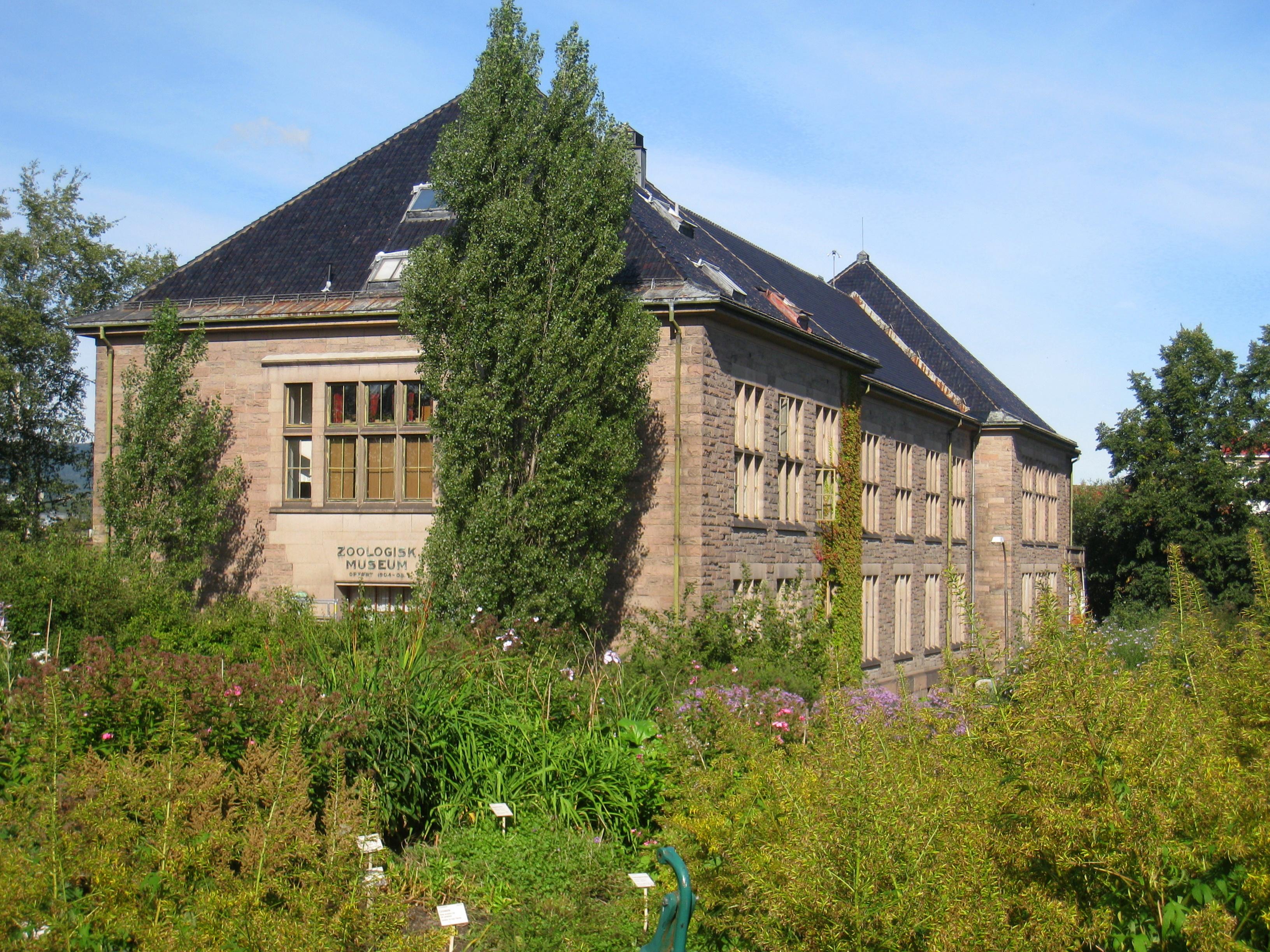 Zoologiske Museum Oslo