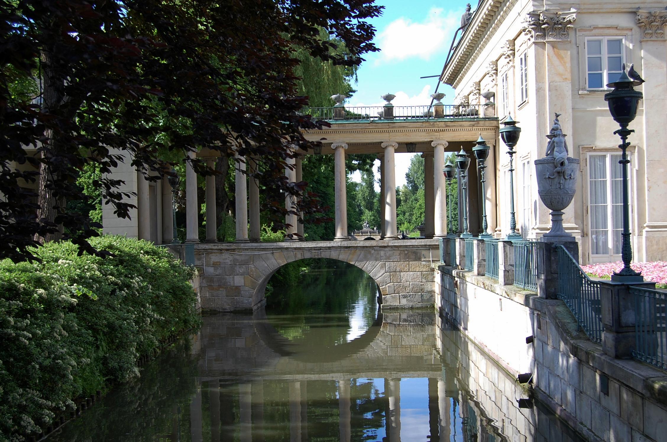 Filepałac Na Wodzie W Warszawie łazienkijpg Wikimedia