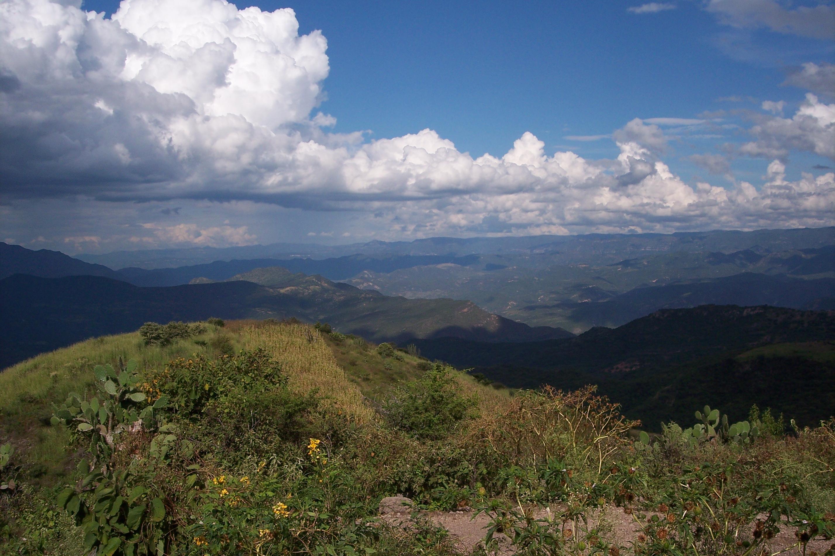 Fotos de la sierra de tepehuanes durango 20