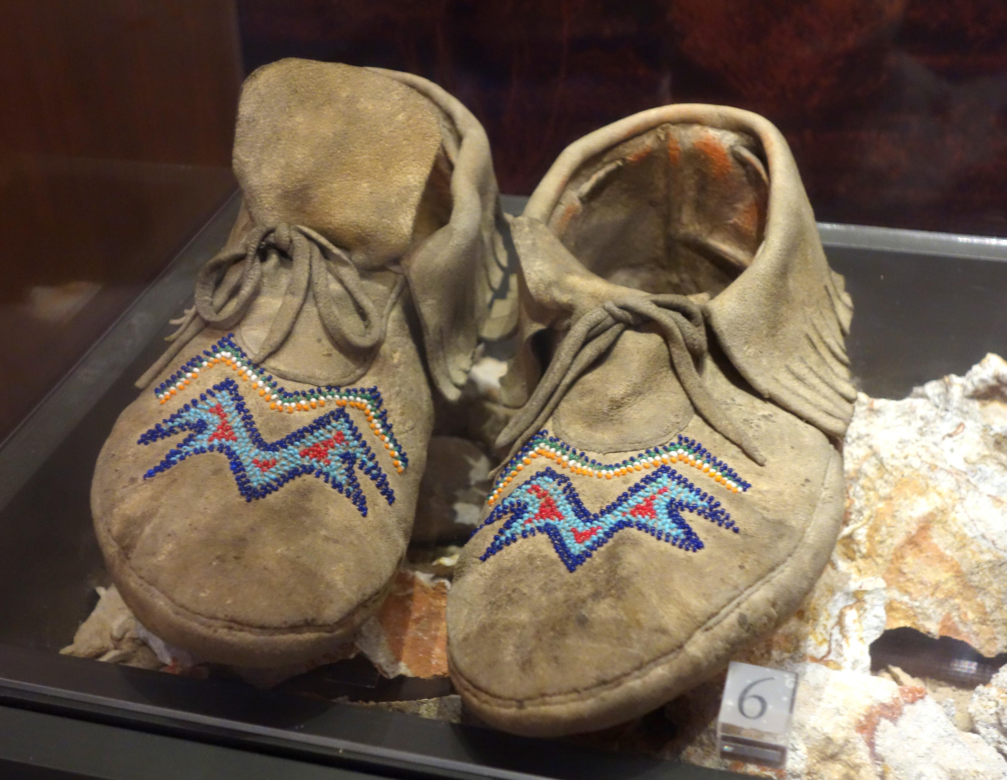 The Bata Shoe Museum Review