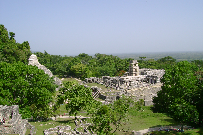 Résultats de recherche d'images pour «palenque wiki»