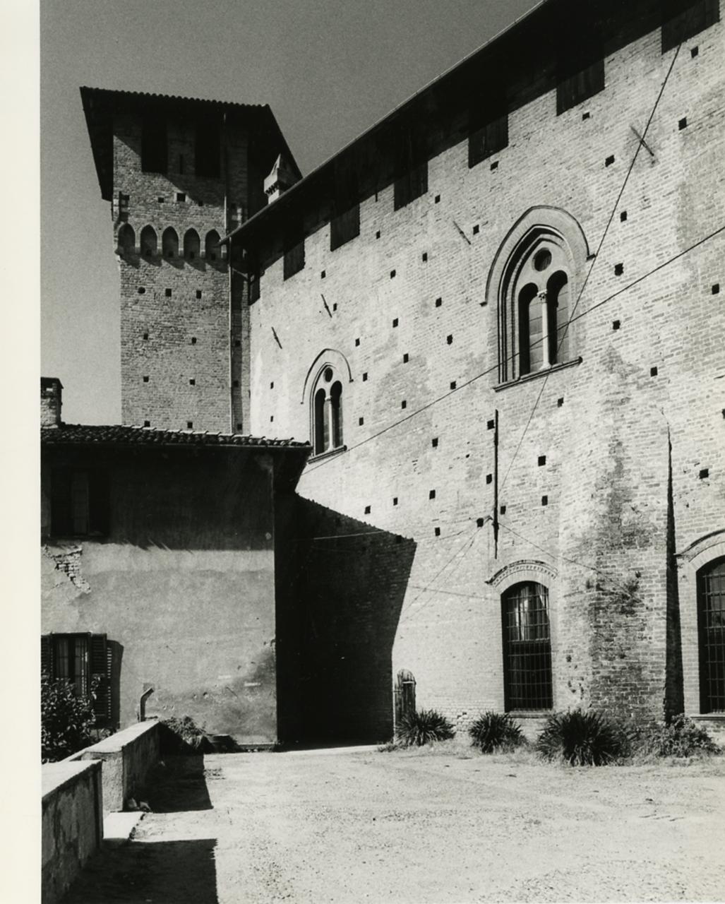 Castello di sant 39 angelo lodigiano wikipedia - Piscina s angelo lodigiano ...