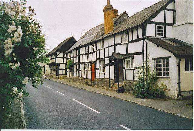 Pembridge. - geograph.org.uk - 150517