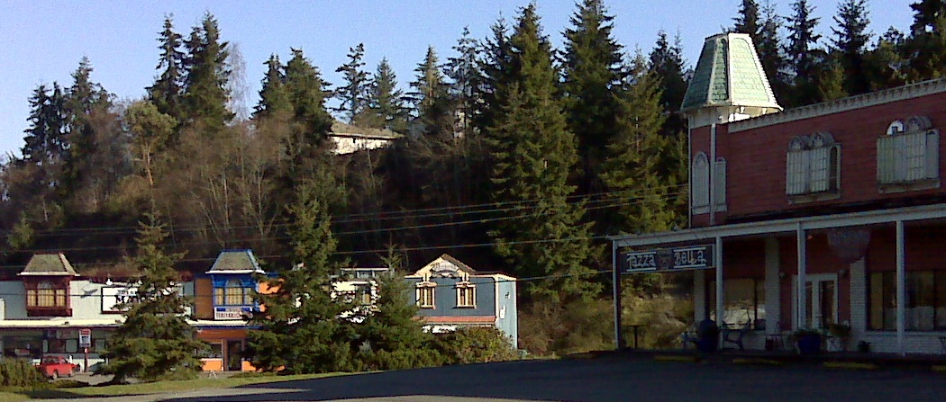 Near Gas Station >> Perrinville, Washington - Wikipedia