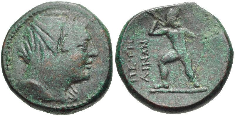a0bda3d12d Monetazione di Petelia - Wikipedia