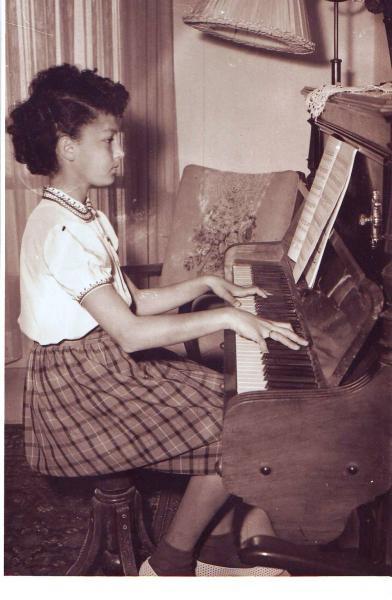 נגינה בפסנתר