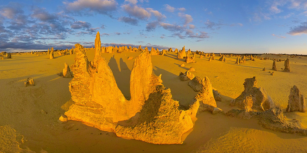 The Pinnacles (Western Australia) - Wikipedia