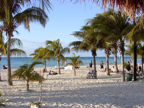 Isla Mujeres Travel Guide At Wikivoyage
