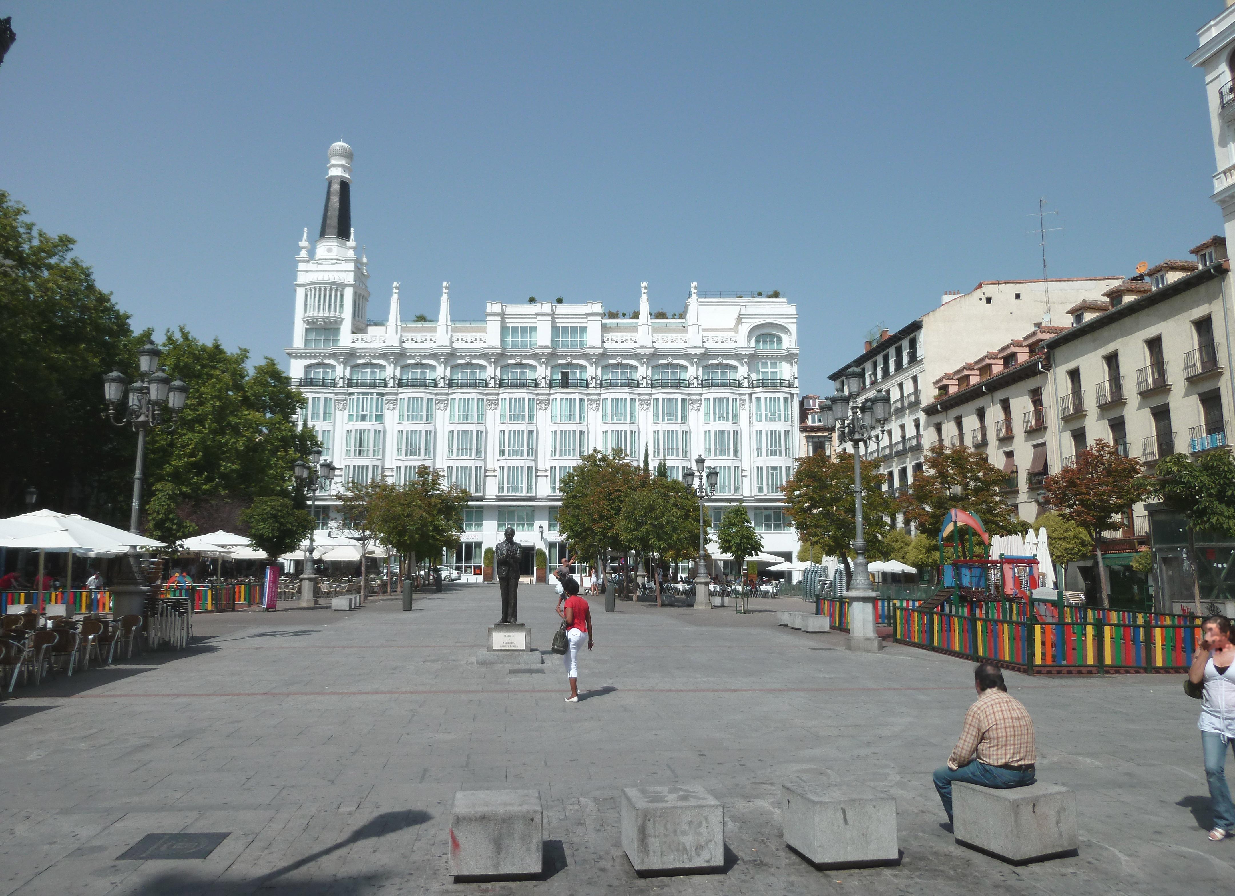 Archivo:Plaza de Santa Ana (Madrid) 02.jpg - Wikipedia, la ...