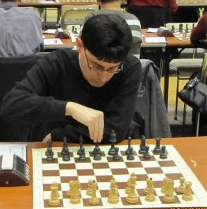 Atanas Kolev Bulgarian chess player
