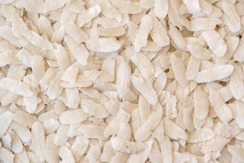 Flattened rice - Wikipedia