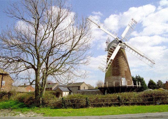 Ovenden S Mill Polegate Wikipedia