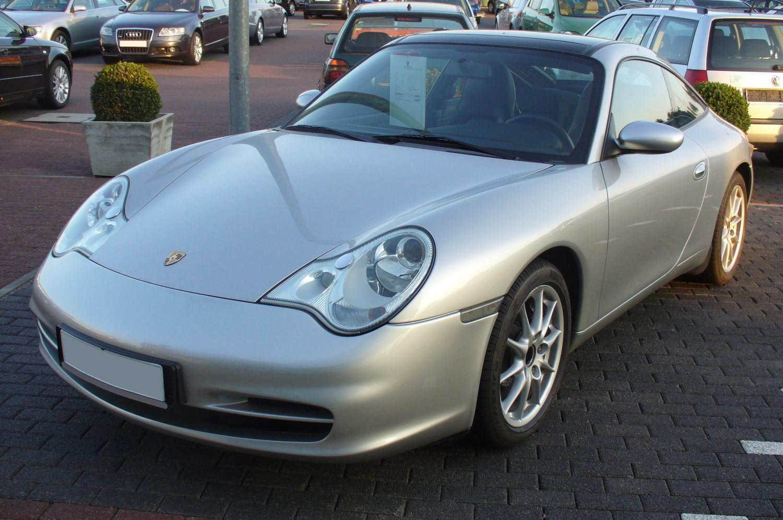 File Porsche 996 Targa Jpg