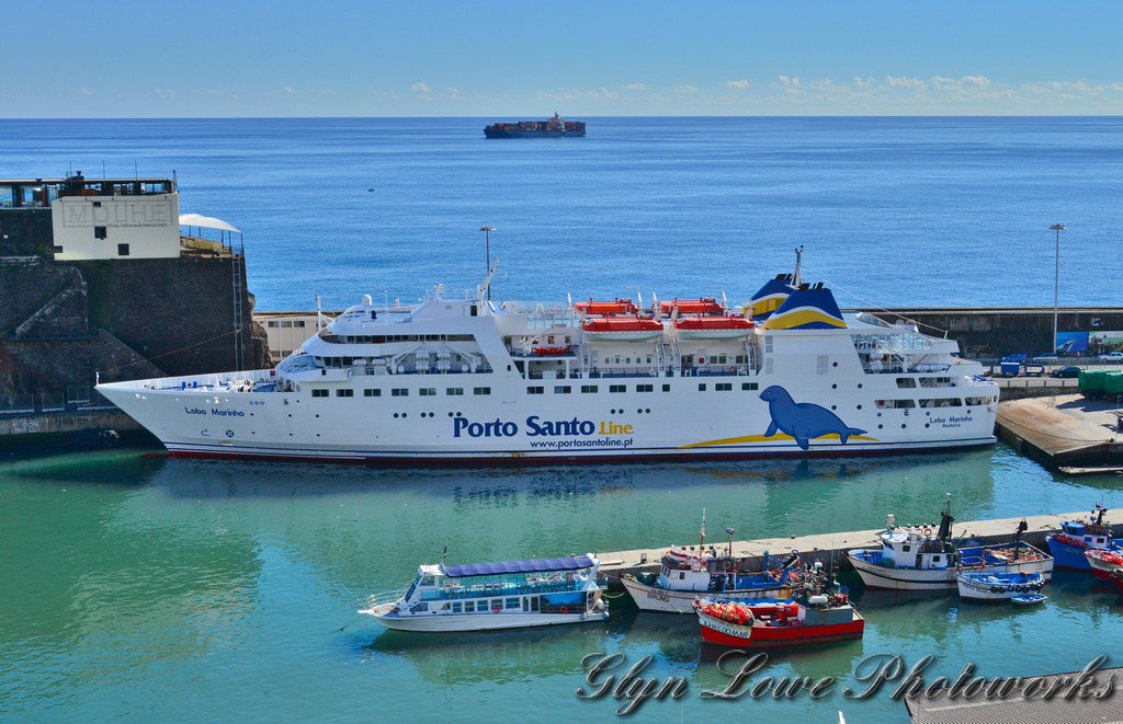 Portugal Porto Santo Vila Baleira Hotel Resort And Thalabo Spa