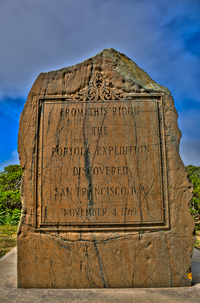 San Pedro California >> Portolà expedition - Wikipedia