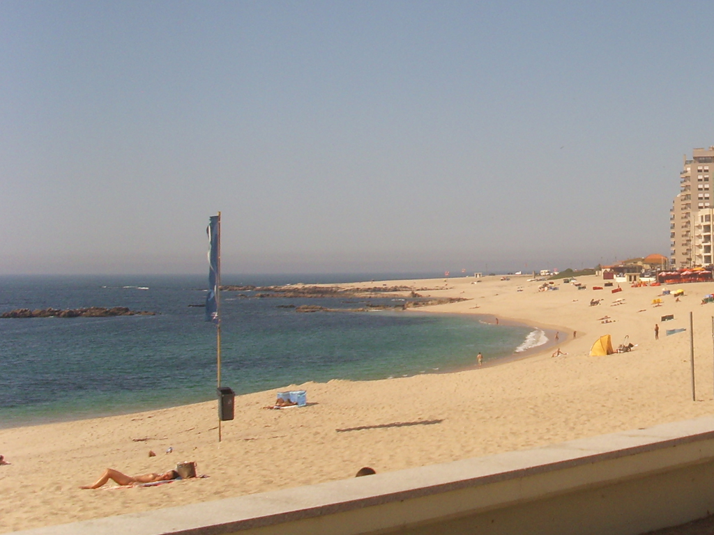 Povoa De Varzim Portugal  City new picture : Praia do Hotel Lagoa Povoa Varzim Wikipedia, the free ...