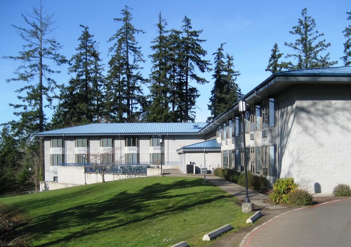Kresge Hall Prewitt-Van_Gilder_Residence_Halls