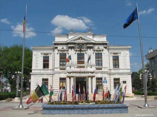 Călărași (Roumanie) — Wikipédia