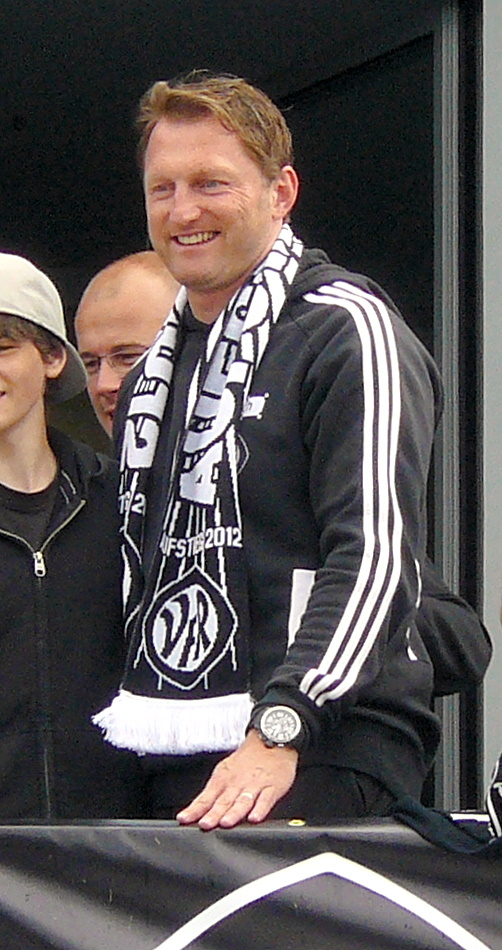 Image result for ralph hasenhüttl