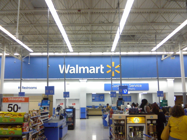 Walmart Vision Center In Boynton Beach Fl
