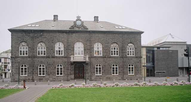 Datei reykjavik parlamento jpg wikipedia for Il parlamento italiano wikipedia