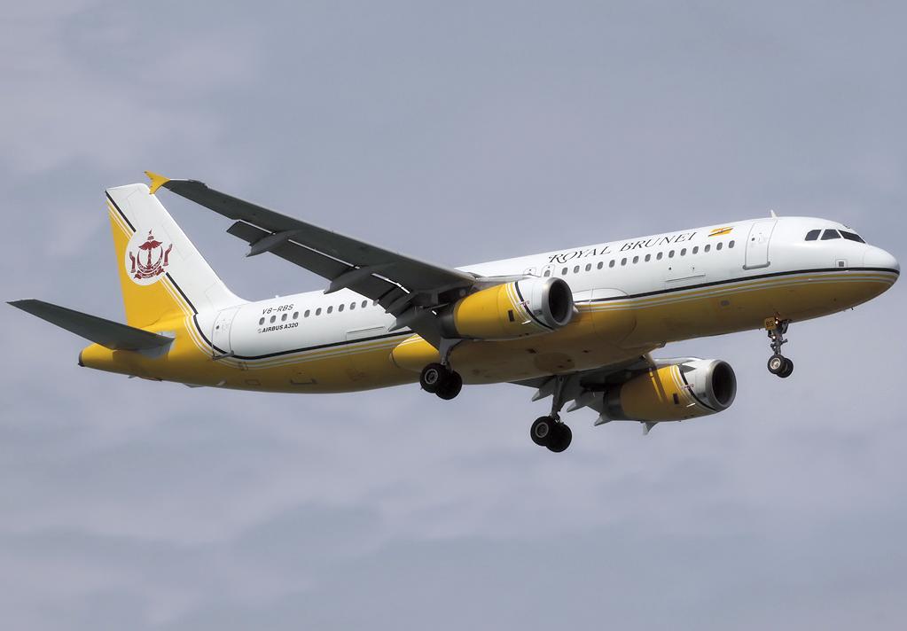 Авиакомпания Ройал Бруней Эйрлайнз (Royal Brunei Airlines). Официальный сайт.2