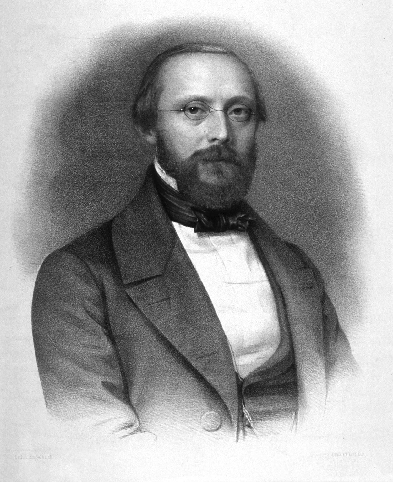 Rudolf Virchow –