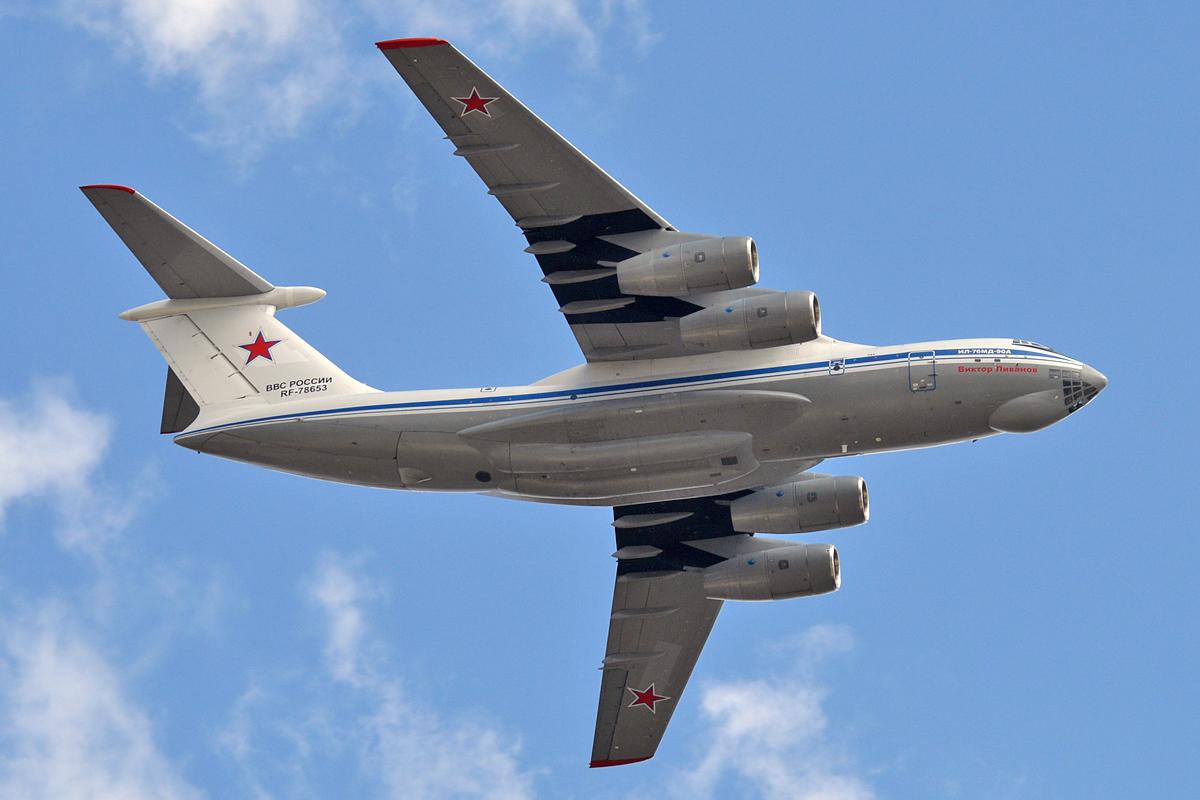 Noticias y  Generalidades - Página 26 Russian_Air_Force%2C_RF-78653%2C_Ilyushin_Il-76MD-90A_%2826392020564%29