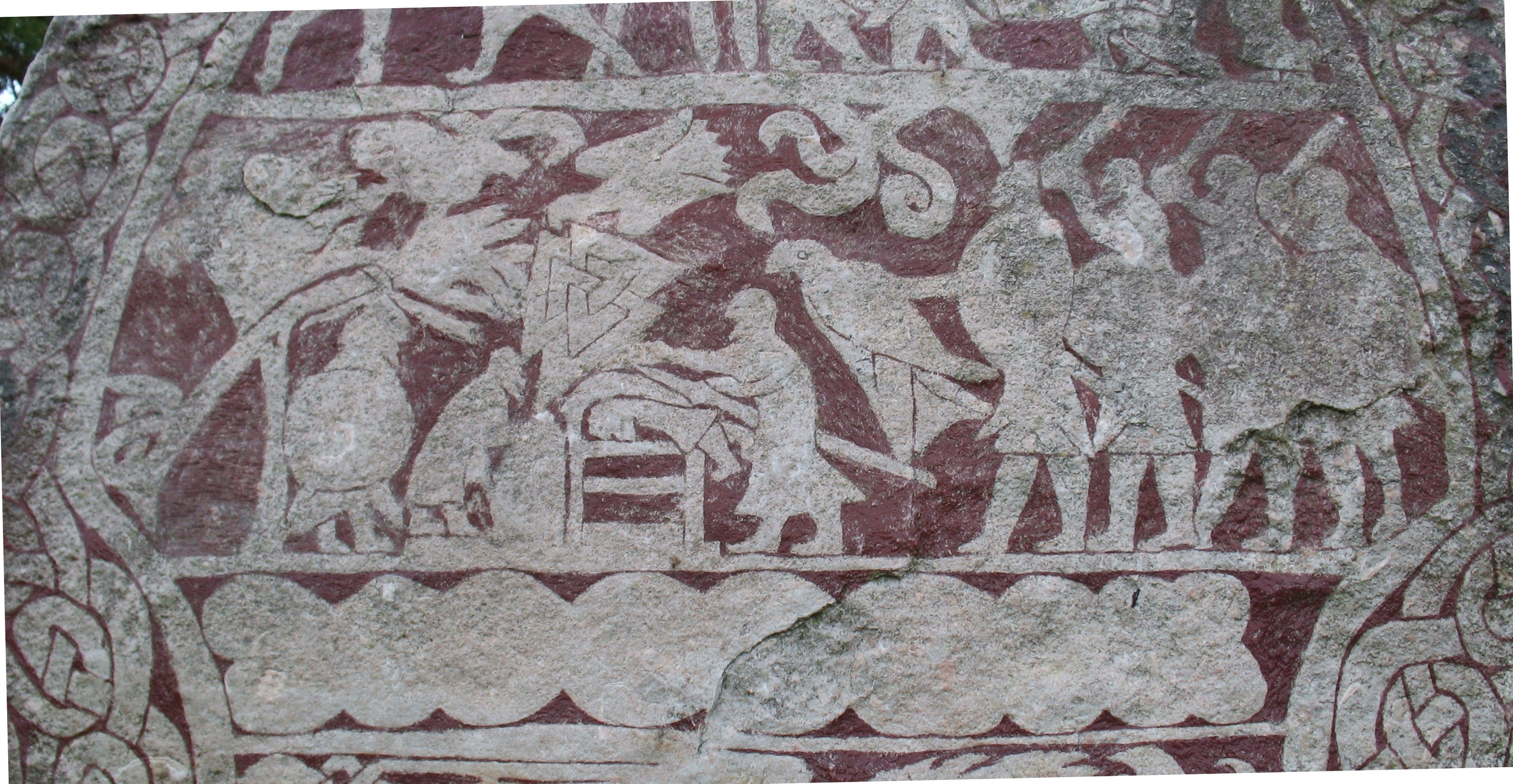 Sacrificial scene on Hammars (I).JPG