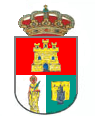 Official seal of Santa Gadea del Cid