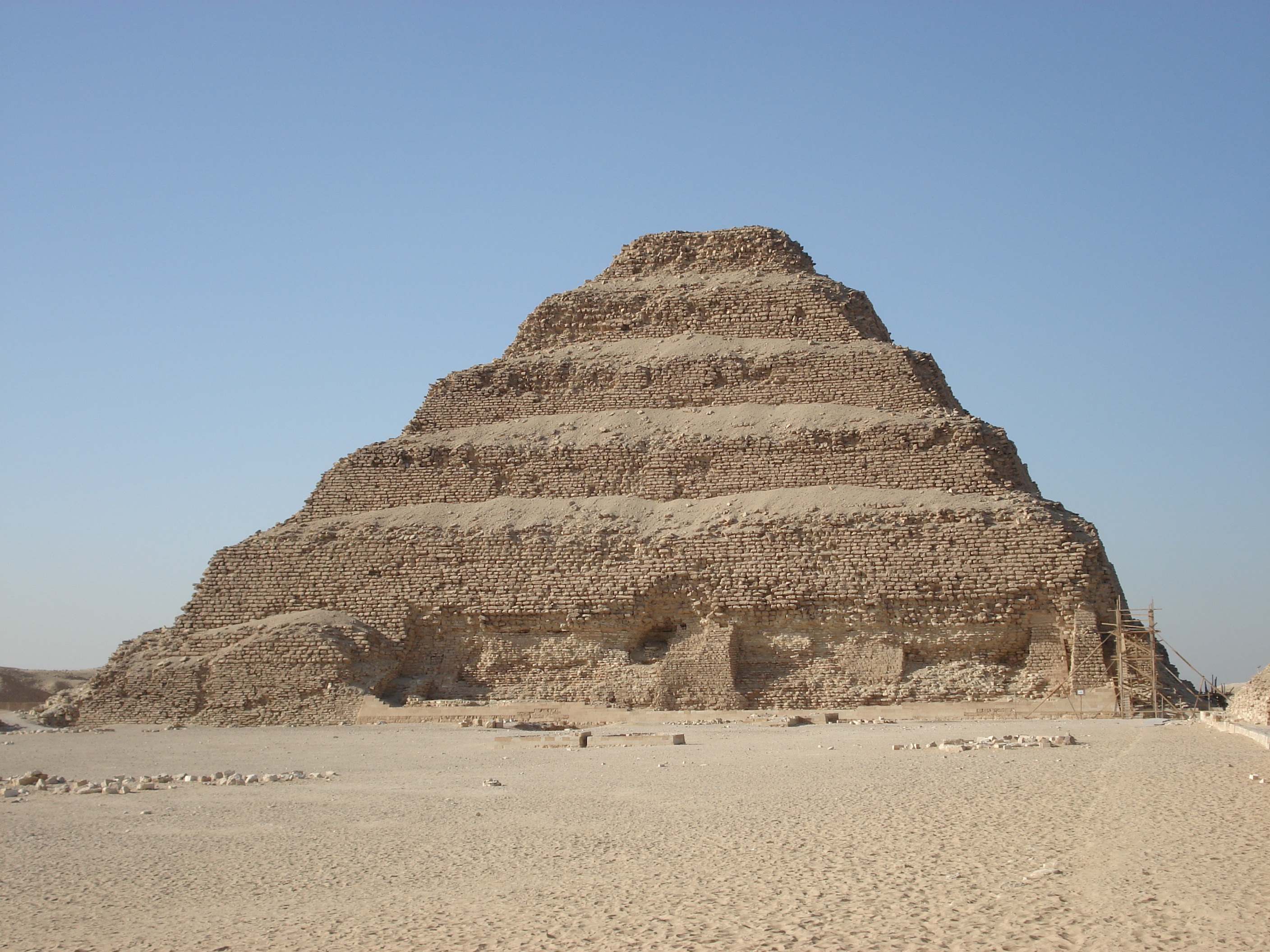 List of Egyptian pyramids - Wikipedia d646bc76a98