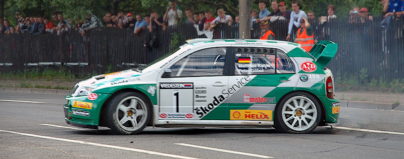 File:Saxony rally racing Skoda Fabia WRC 01 (aka).jpg ...