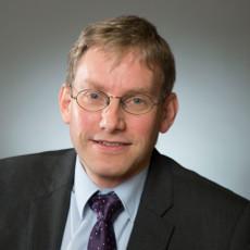 Andy Schofield British physicist