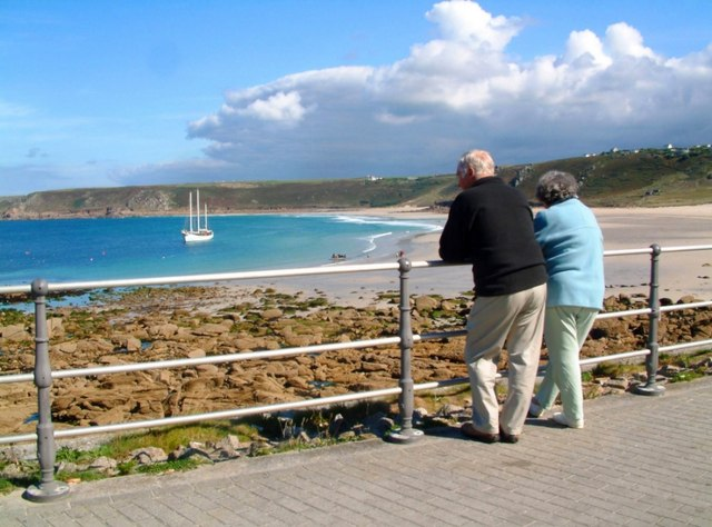 Sennen Cove - geograph.org.uk - 384077