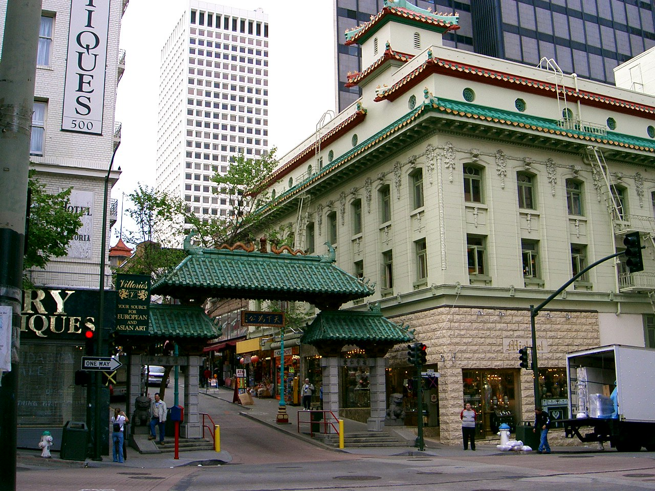 Chinese Restaurant Oakland Park Blvd
