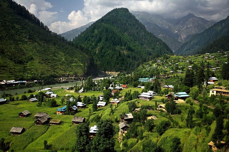 File:Sharda village.jpg