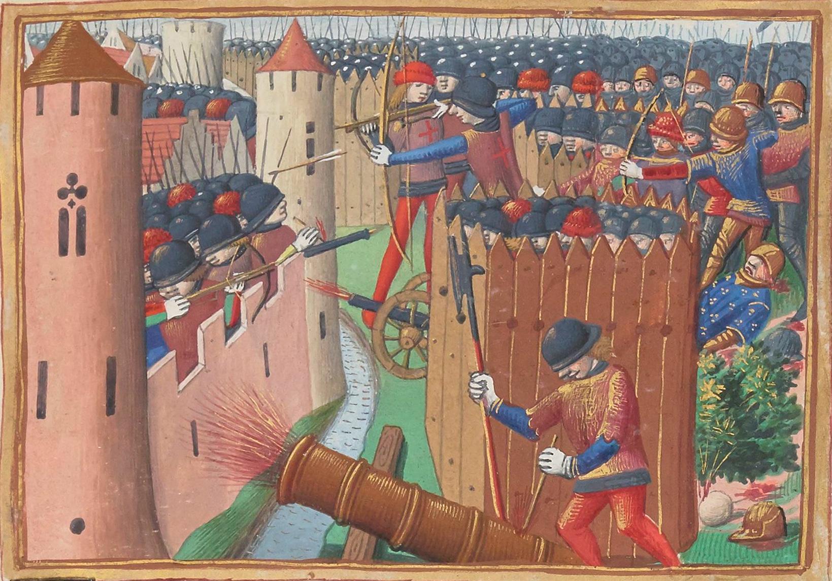 File siege wikimedia commons - Bron schilderijen ...