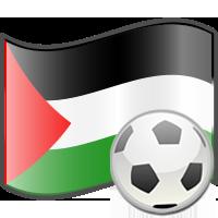 Icône pour le football palestinien